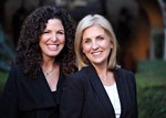 Amy Green & Susan Meyers-Pyke